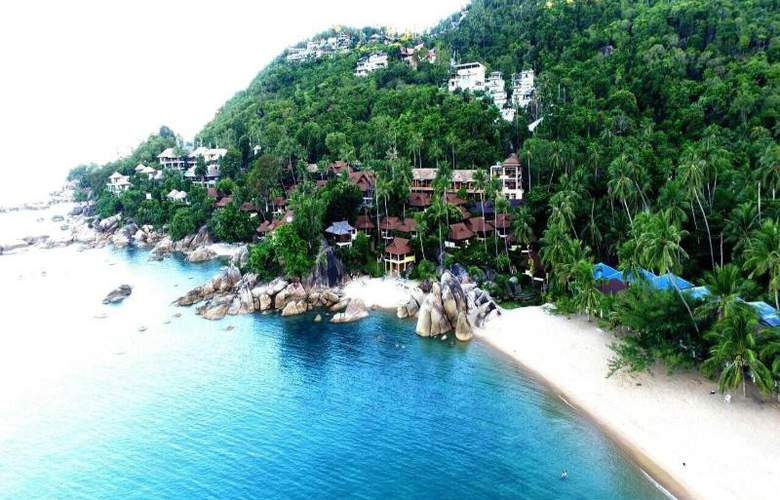 Coral Cove Chalet - Hotel - 11