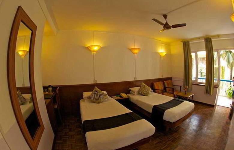 Kathmandu Guest House - Room - 21