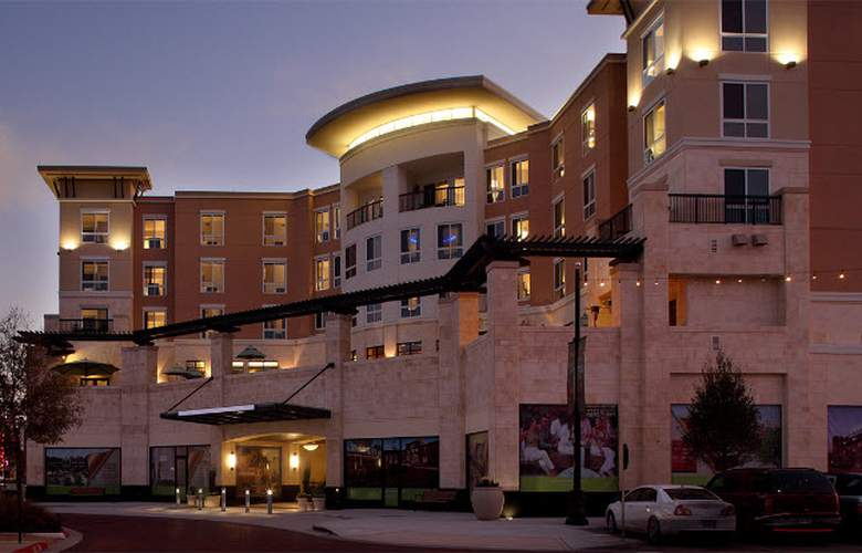 Hyatt Centric The Woodlands - Hotel - 1