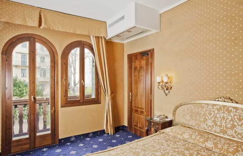 American Dinesen Hotel - Room - 19