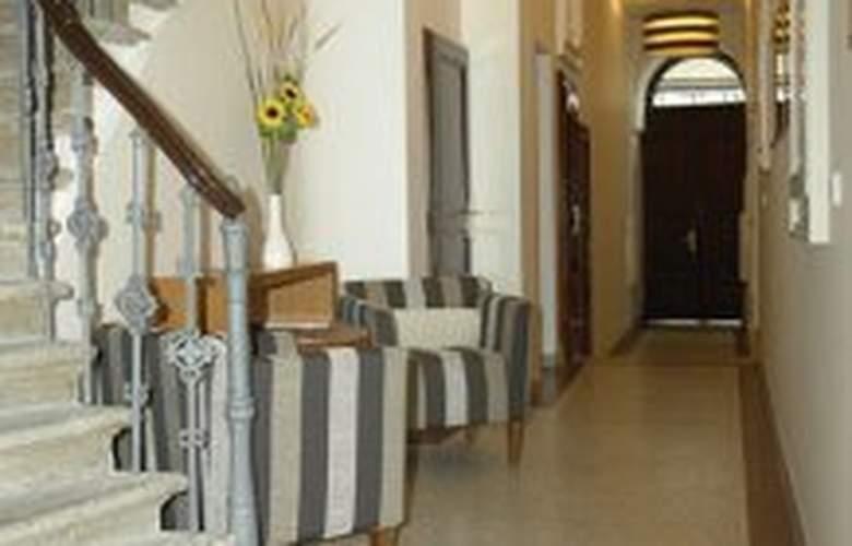 Aparthotel Verona - General - 1