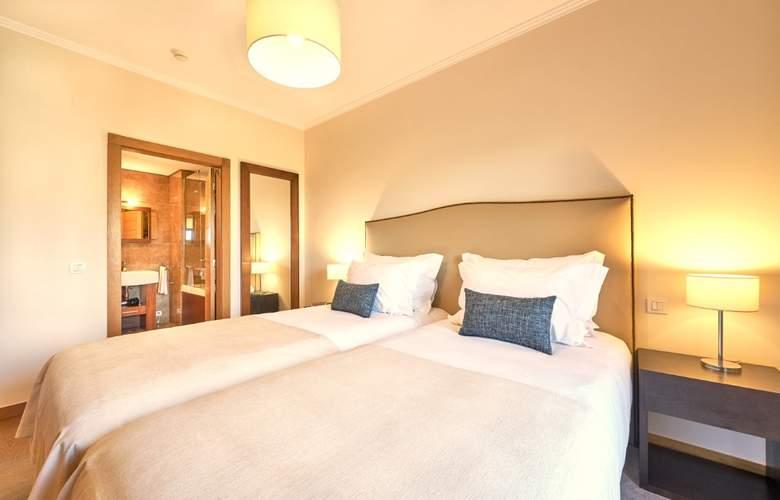Cascade Wellness & Lifestyle Resort - Room - 16