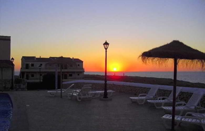 Solvasa Cabo de Baños - Hotel - 6