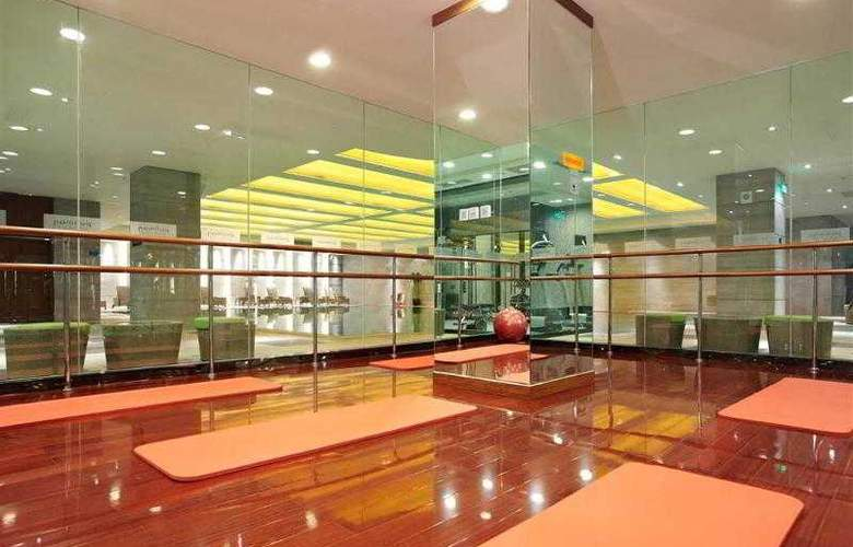 Pullman Xiamen Powerlong - Hotel - 34