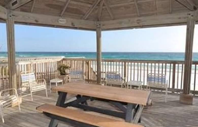 ResortQuest at The Beach House Condominiums - Terrace - 4