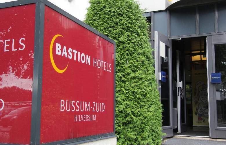 Bastion Hotel Bussum-Zuid Hilversum - Hotel - 6