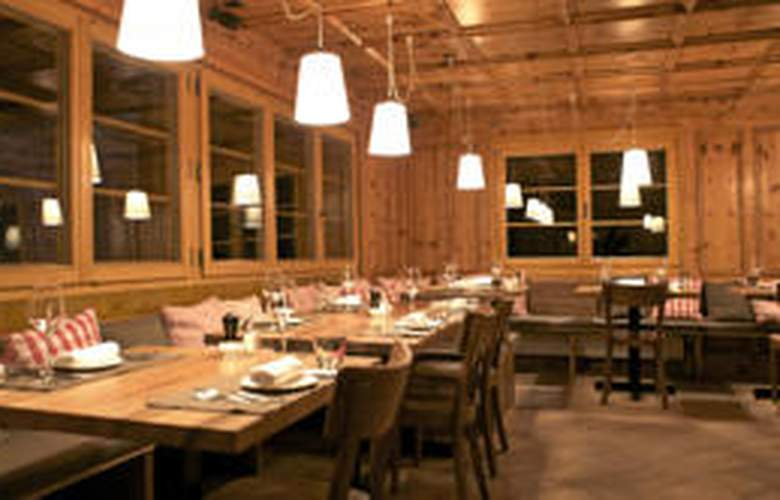 Cervo Mountain Boutique Resort - Restaurant - 2
