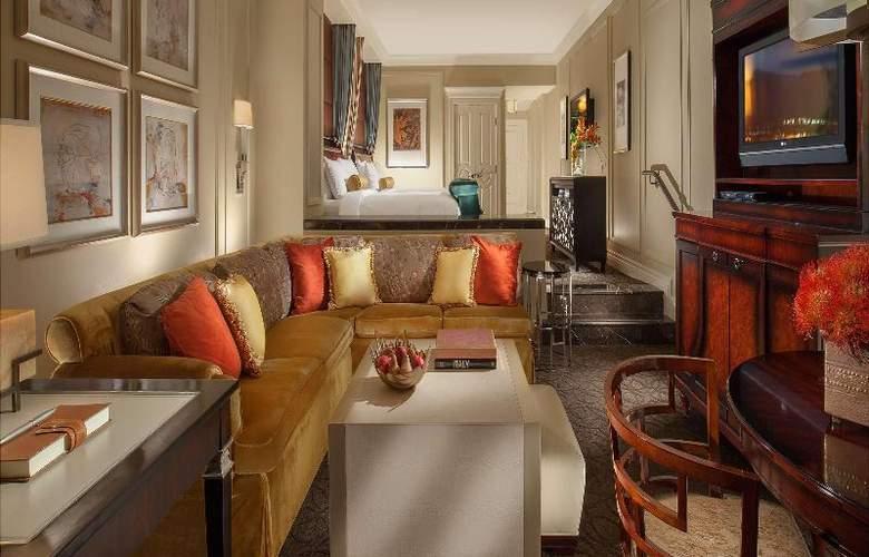 The Palazzo Resort Hotel Casino - Room - 17