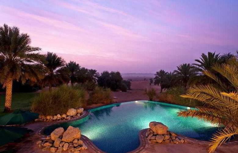 Al Maha Desert - Pool - 44
