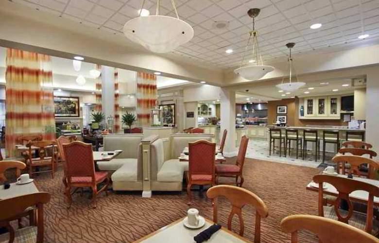 Hilton Garden Inn Chesapeake Greenbrier - Hotel - 10
