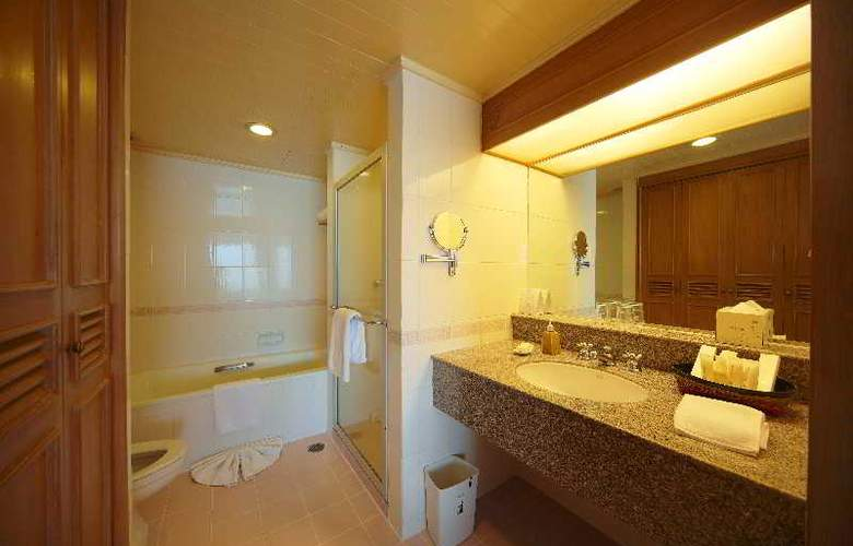 Dusit Island Resort Chiang Rai - Room - 21