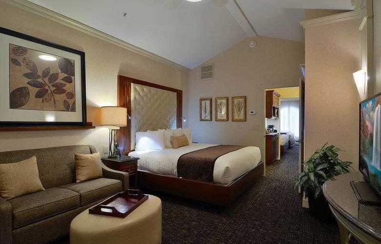 Best Western Premier Eden Resort Inn - Hotel - 68