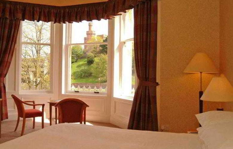 Best Western Inverness Palace Hotel & Spa - Hotel - 10
