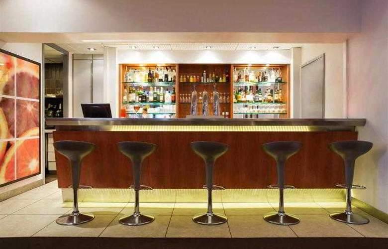 Novotel Bordeaux Aéroport - Hotel - 7