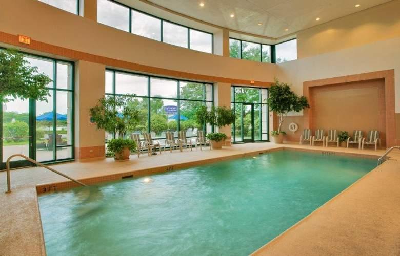 Wyndham Glenview Suites - Sport - 12
