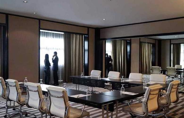 Pullman Putrajaya Lakeside - Hotel - 45