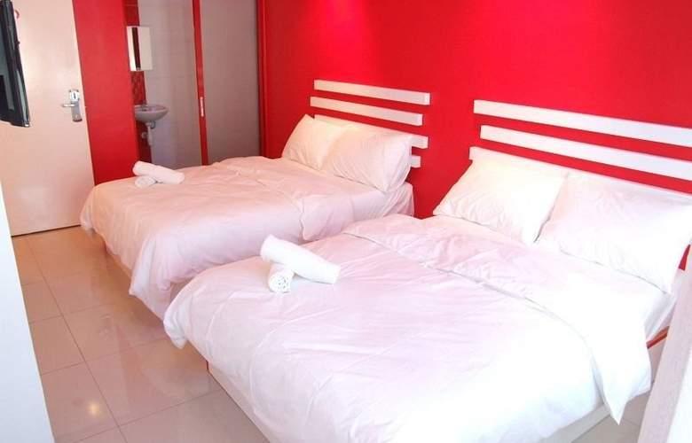 My Home Hotel Prima Sri Gombak - Room - 6