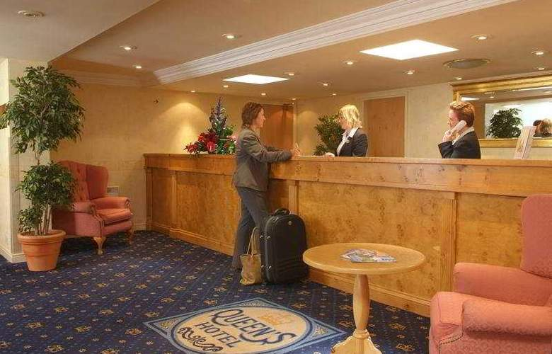 The Queens Hotel - General - 1