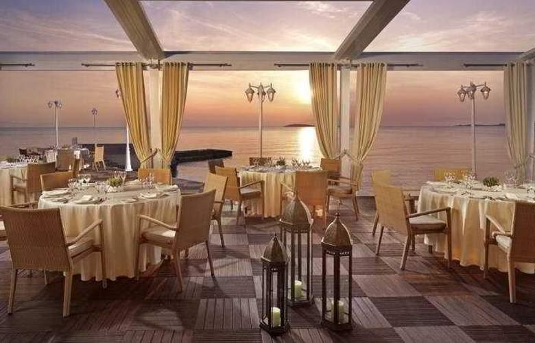 Divani Apollon Palace and Spa - Restaurant - 5