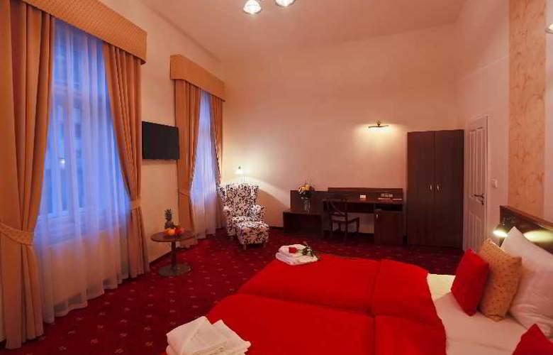Hotel U Svatého Jana - Room - 11
