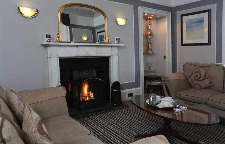 Best Western Dryfesdale - Hotel - 210