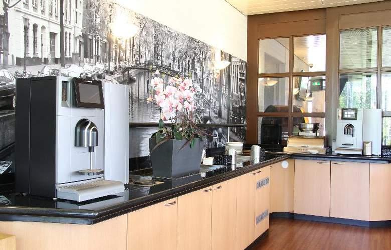 Bastion Schiphol Hoofddorp - Restaurant - 15