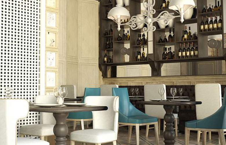 Cotton House - Restaurant - 10