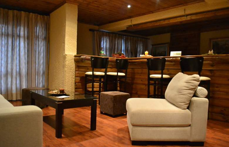 Filoxenia Hotel & Spa - Bar - 4