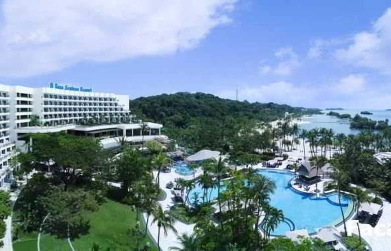 Shangri-la's Rasa Sentosa Resort - Hotel - 0