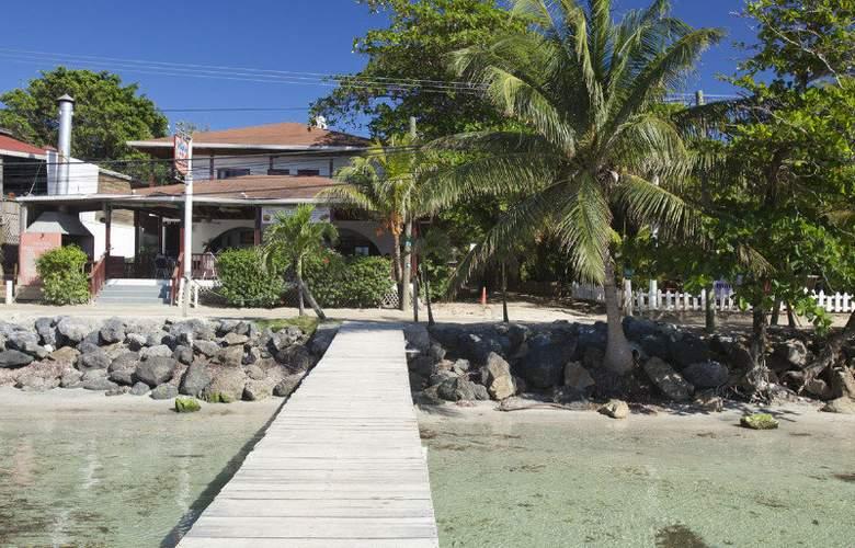 Splash Inn Dive Resort - Hotel - 0