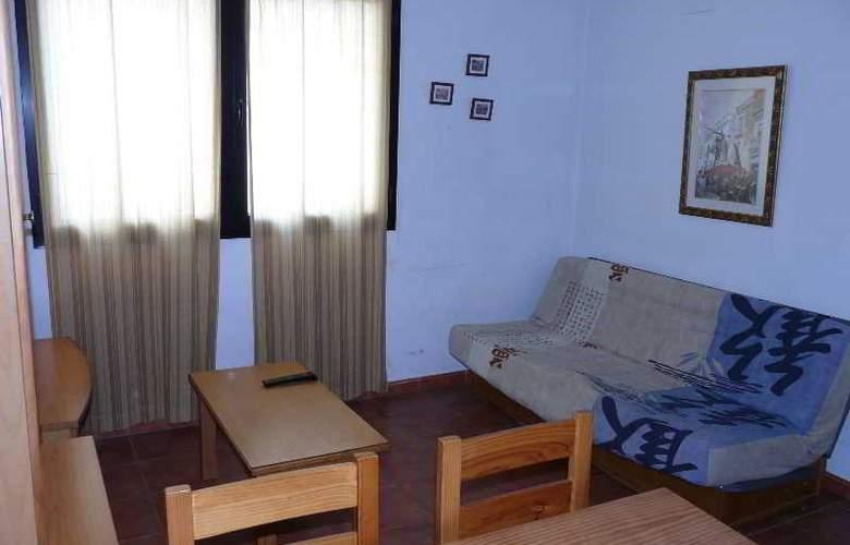 GHM Monte Gorbea - Room - 22