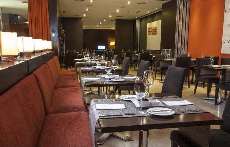 Zenit Lisboa - Restaurant - 32