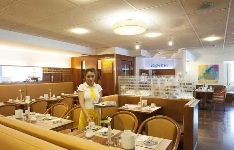 arte Hotel Wien - Restaurant - 3
