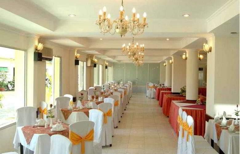 Saigon Tourane - Restaurant - 1
