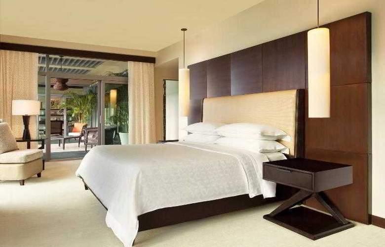 Sheraton Puerto Rico Hotel & Casino - Hotel - 16