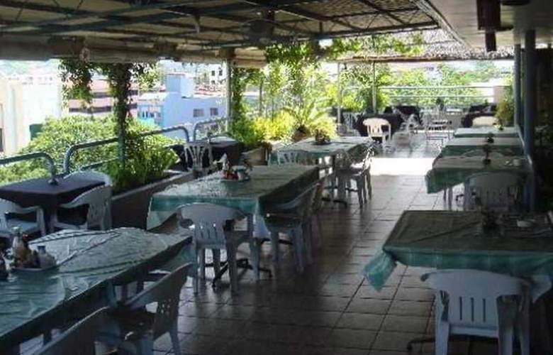 Fuente Pension House - Restaurant - 3