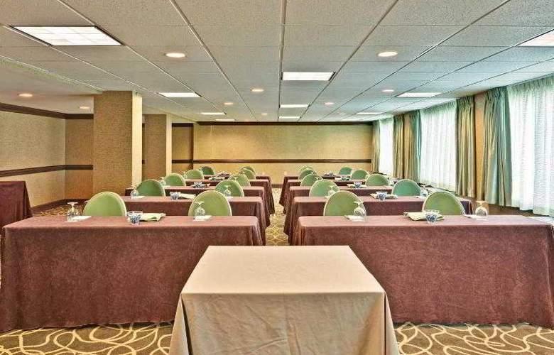 Crowne Plaza Memphis - Conference - 31