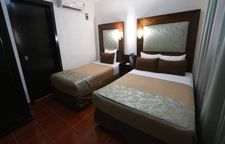 Del Carmen - Room - 9