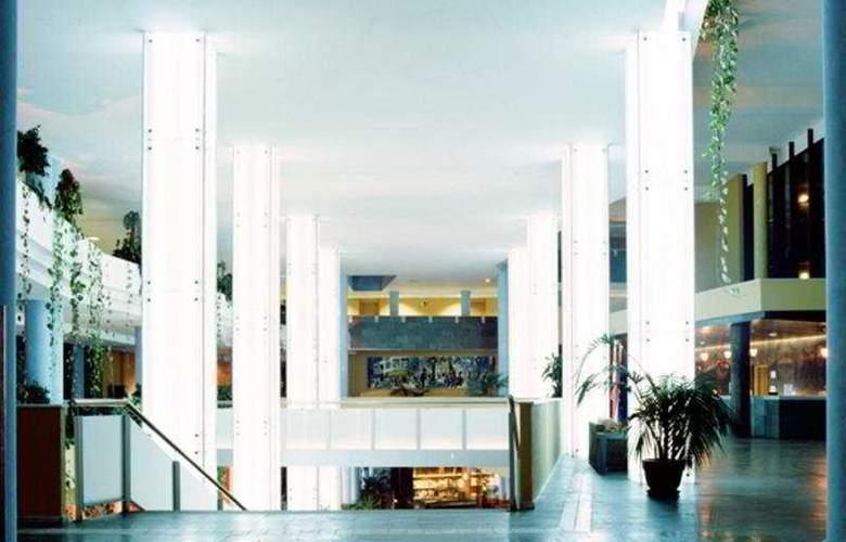 Advise Hotels Reina - General - 1