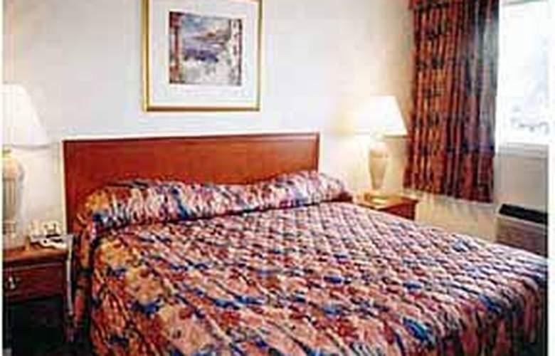 Comfort Inn Downtown Ottawa - General - 4