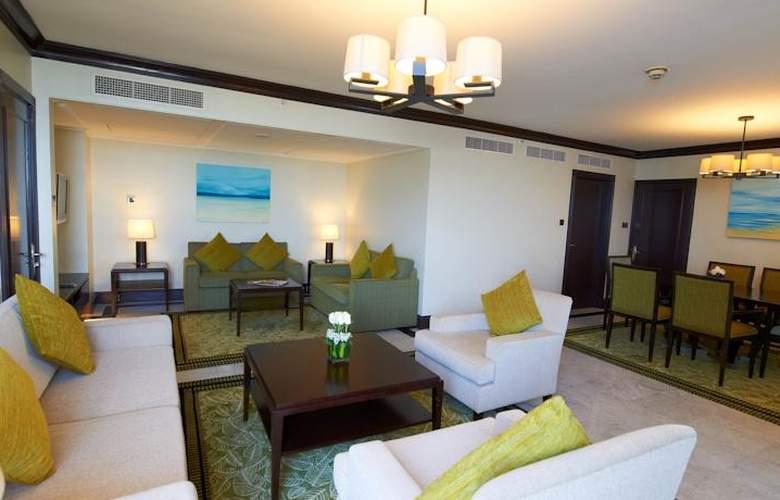 JA Jebel Ali Beach - Room - 9
