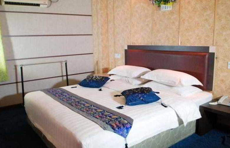 Home Club Hotel Shimao Branch - Room - 12