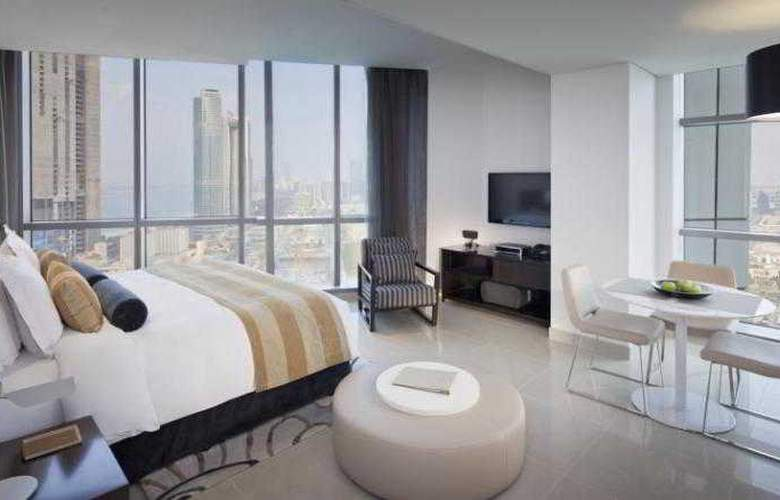 Jumeirah at Etihad Towers Residences - Room - 8