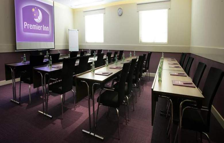 Premier Inn Dubai Investments Park - Conference - 20