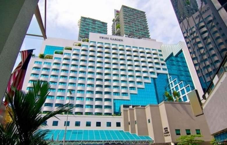 Swiss-Garden Hotel & Residences Kuala Lumpur - Hotel - 0