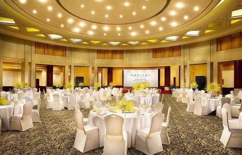 Sofitel Dongguan Golf Resort - Hotel - 52