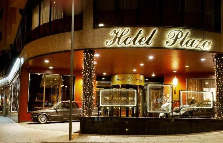 Plaza Andorra - Hotel - 0