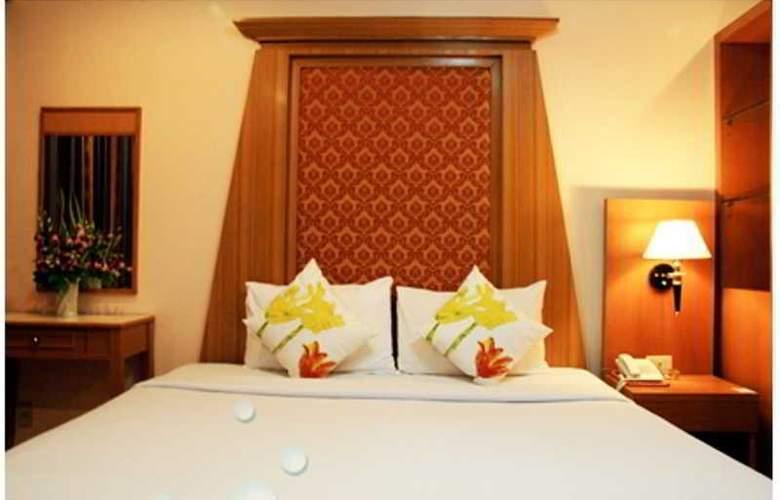 Mike Beach Resort - Room - 4