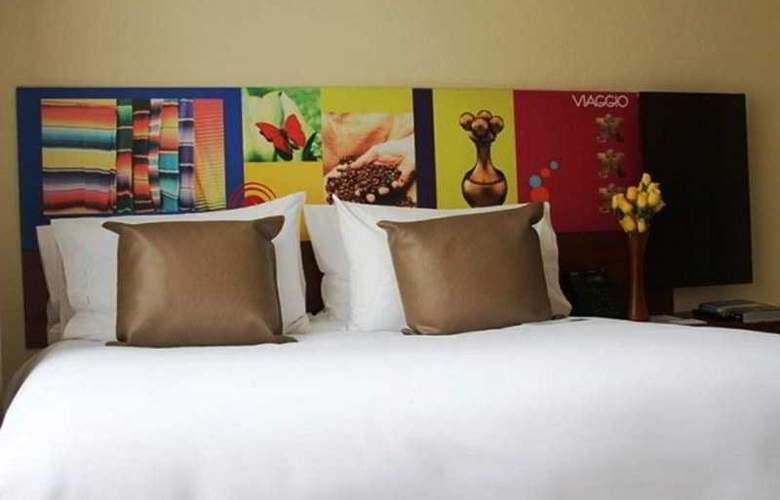 Viaggio Urbano - Room - 5