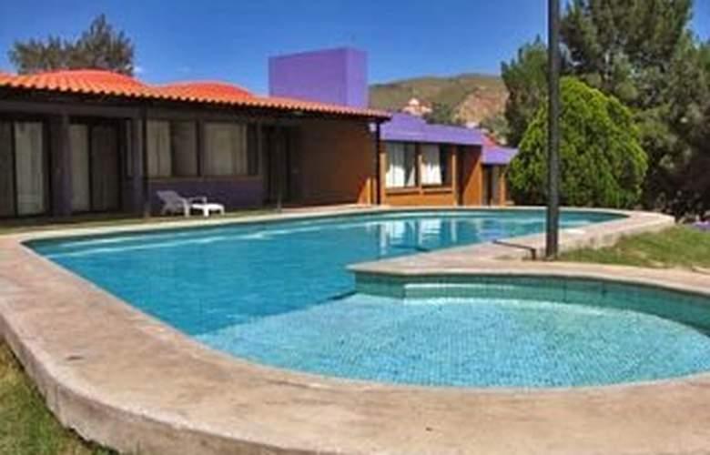 La Abadia Panoramico - Pool - 3